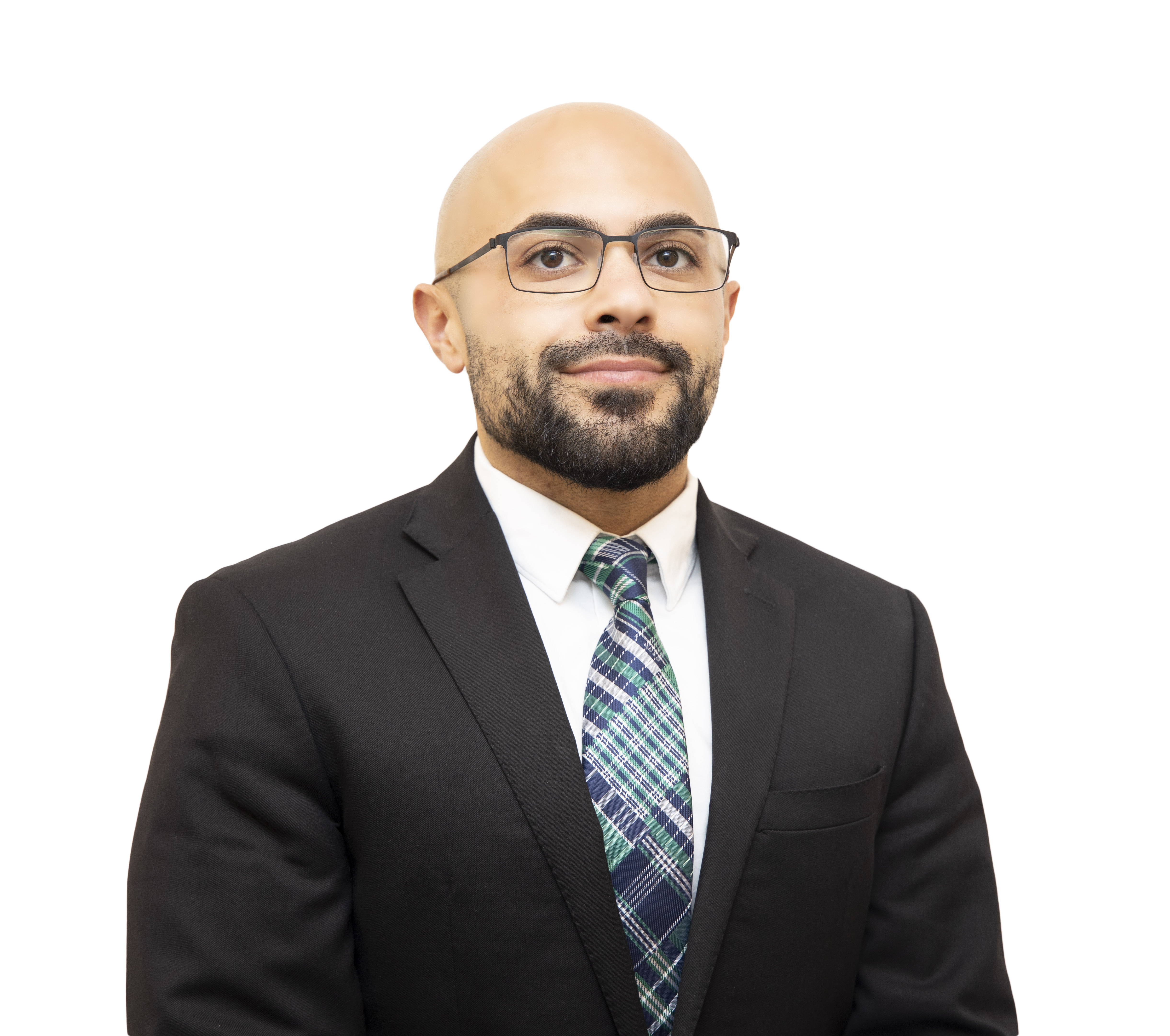 Bijan Sanei - Certified Pre-Owned Manager, Business Manager
